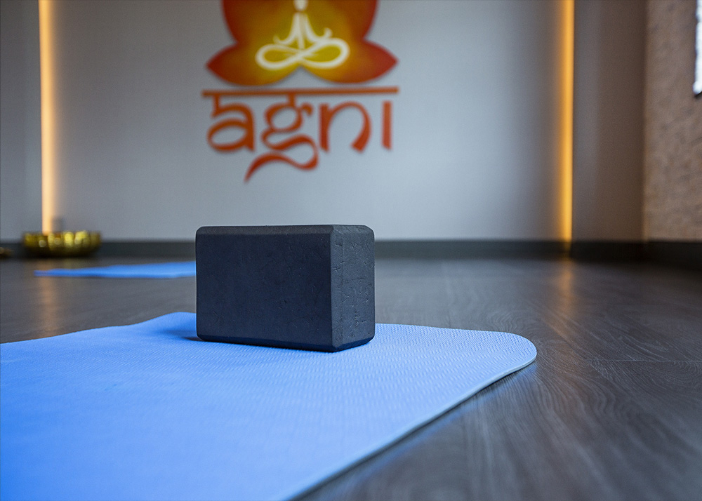 Sky Fitness Chicago - World-Class Yoga Studios - Agni Hot Yoga