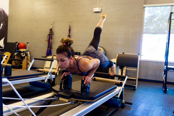 Sky Fitness Chicago - Reformer Pilates Studio