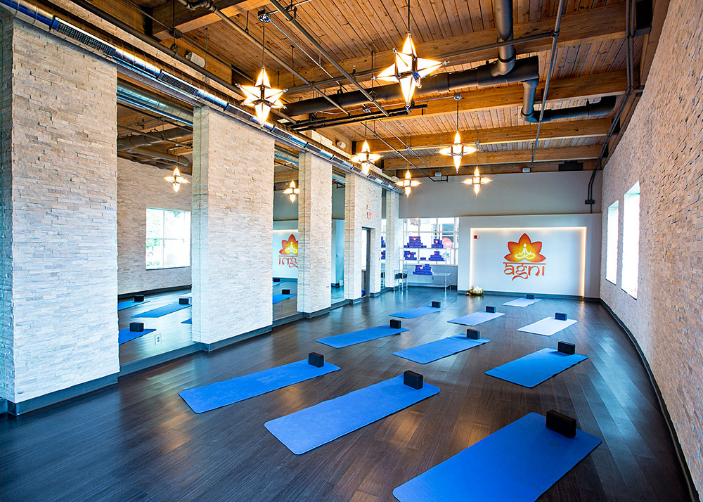Sky Yoga Studios Sky Fitness Center In Buffalo Grove
