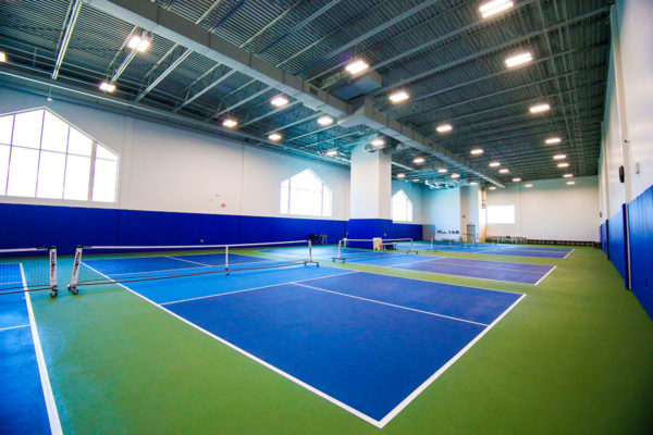 Sky Fitness Chicago - Pickleball Lessons & League